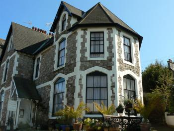 Ashleigh House - Ashleigh House, Torquay