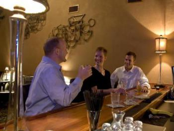Experience the Art of Mixology at Alexander's Distillery