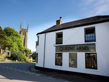 Queens Arms -