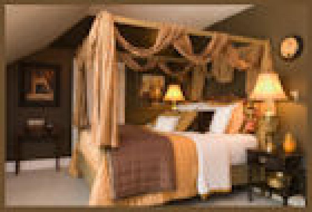 Double room-Ensuite-Standard-Black Walnut - Base Rate