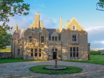 Graemeshall House -