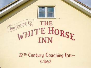 Welcome to The White Horse Inn