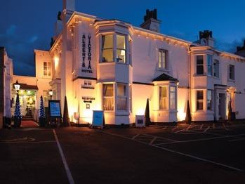Albert and Victoria Hotel -