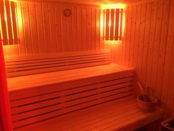 Espace Bien-être climatisé Sauna, Hammam, Espace de Relaxation