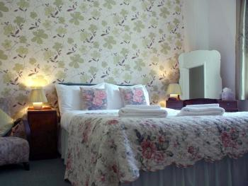 Apartment-Ensuite-Dean - Self Catering