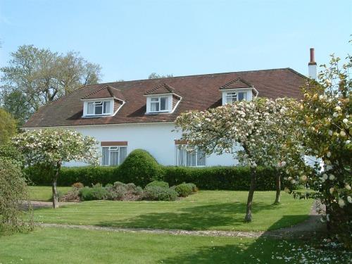 Littlemead House