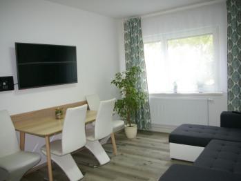 Wohnung-Standard-Eigenes Badezimmer-Balkon-1.1 - Basistarif