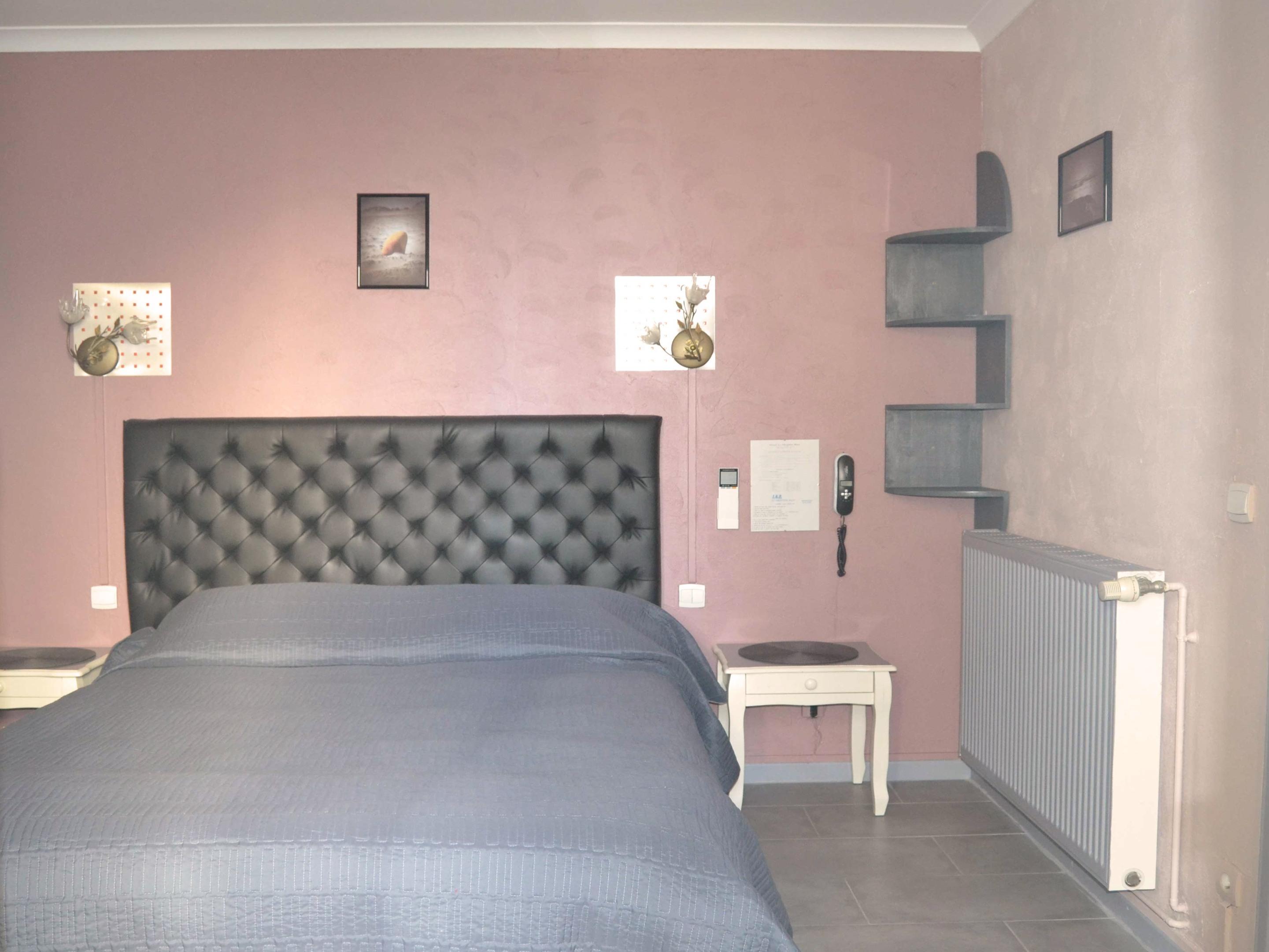 Double-Confort-Salle de bain-Terrasse