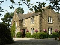 Blackaddie Country House Hotel - Sanquhar