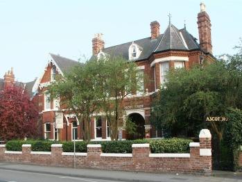 Ascot House - Ascot House