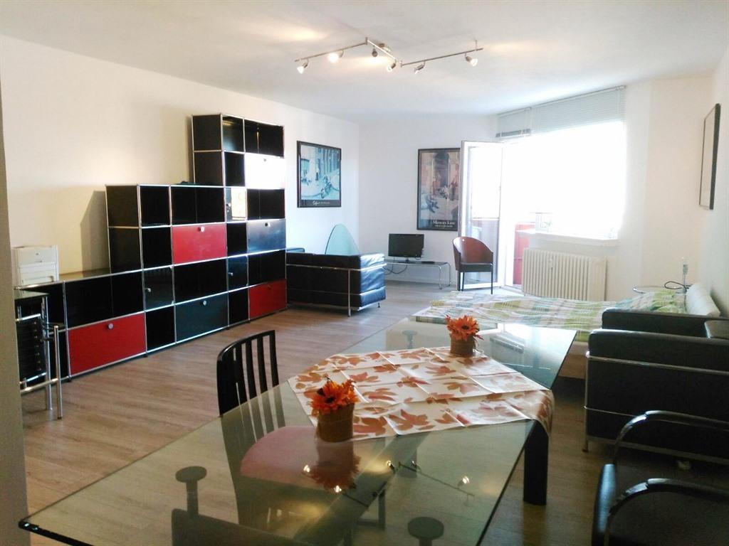 condominium large sice, comfortable