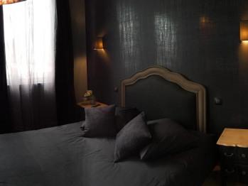 Appartement-SUITE 3 CHAMBRES-Salle de bain et douche-Vue ville - Appartement-Premium-Salle de bain et douche-Vue ville-SUITE 3 CHAMBRES
