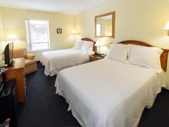 Double room-Ensuite-Standard-Standard