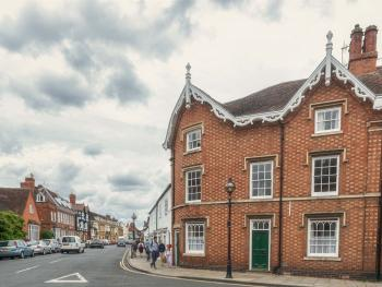 Luxury Town Centre Apartment Stratford upon Avon - Old Town House