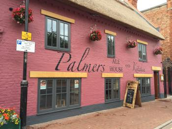 Palmers Ale House and Kitchen - Front View