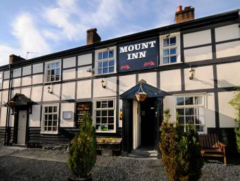 The Mount Inn - The Mount Inn