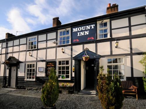 The Mount Inn