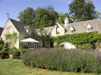 Shipton Grange House -