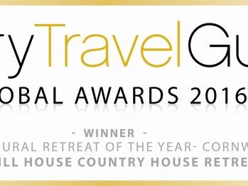 Luxury Travel Guide Winner 2016