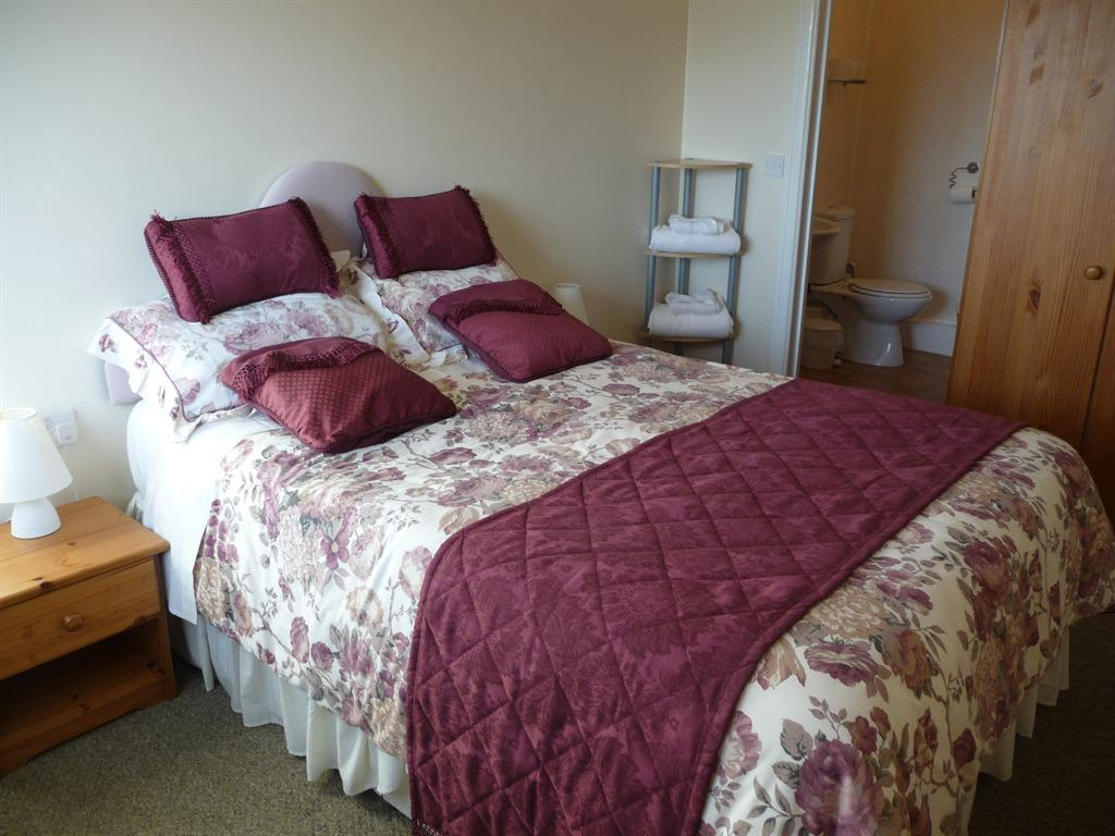 Single Ensuite - Room Only