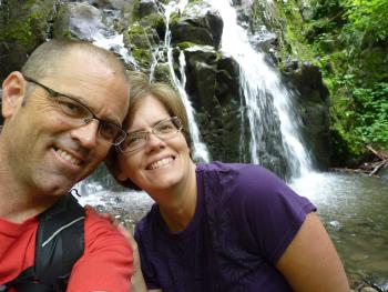 Meet the Owners - Stan & Deb Horst