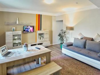 Apartment-Ensuite Dusche-Terrasse-Zi 27
