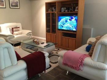 TV area #1