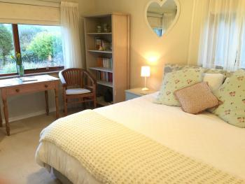 Double or Twin-Ensuite-Durlston