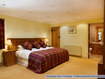 Suite-Luxury-Wet room-and Shower The Middleton