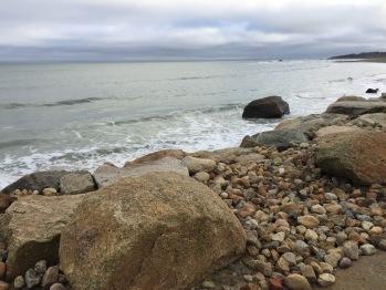Beach on Martha's Vineyard