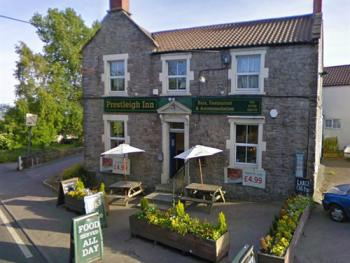 The Prestleigh Inn -