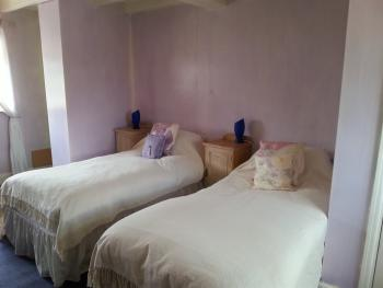 Stone House Bed and Breakfast - Twin / Double Room