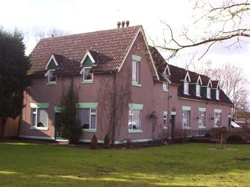Ye Olde Station Guest House, Birmingham, West Midlands