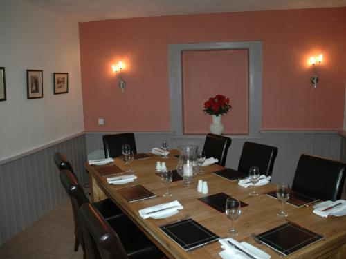 Meeting Room or Private Dining Area