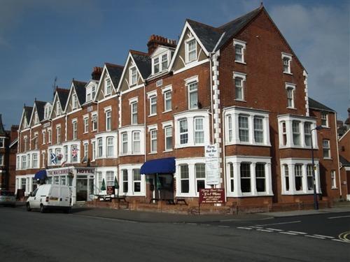 Marlborough Hotel | Felixstowe