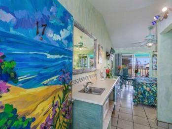 317 Orchid/ King – Lanai; Ocean View