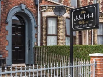 No. 144 Belfast -