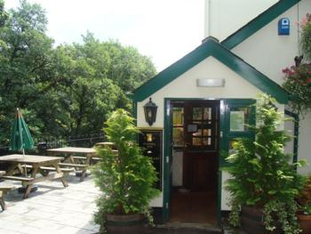 The Abbey Inn -