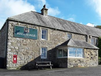 Redesdale Arms Hotel - First & Last Inn in England
