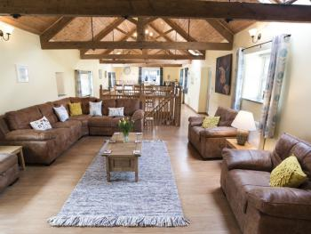 THE ROOKERY LIVING AREA