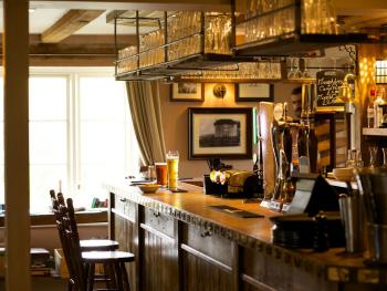 The Woolpack Country Inn -