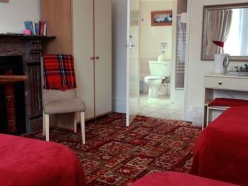 Ground Floor Triple Room