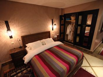 Marrakech Double Room