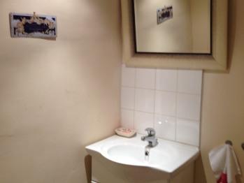 Suite Mazarin - toilettes