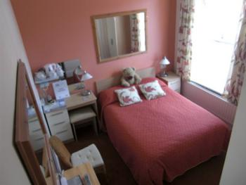 Double room-Ensuite-Small  - Double room-Ensuite-Small