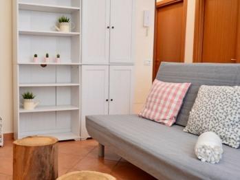 Appartamento-Familiare-Bagno privato-Vista parco-2 Bagni - Ruggiero - Appartamento-Familiare-Bagno privato-Vista parco-2 Bagni - Ruggiero