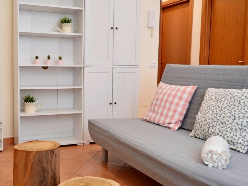 Appartamento-Familiare-Bagno privato-Vista parco-2 Bagni - Ruggiero