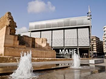Elche - MAHE