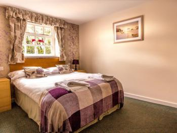 Double room-Classic-Ensuite-Room Only