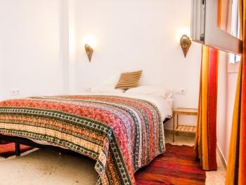 Apartamento-Confortable-Baño Privado-Esencia Árabe - Tarifa Base